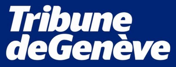 Tribune de Genève - Logo