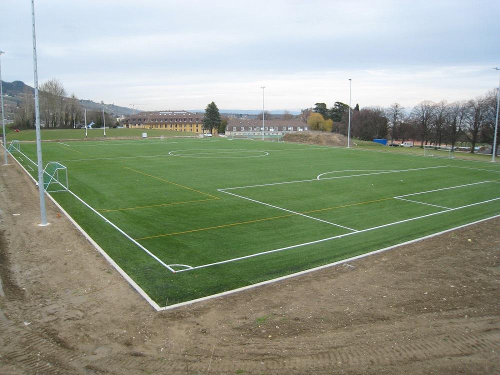 Jacquet SA - Football Rolle