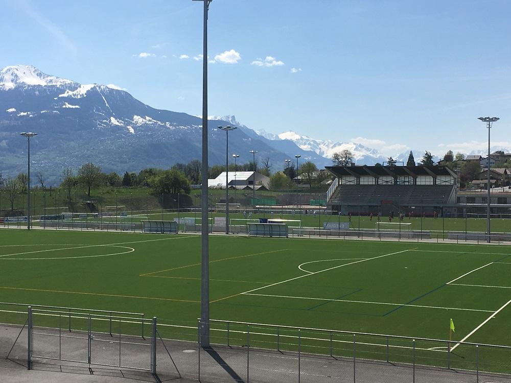 Jacquet SA - Football Savièse