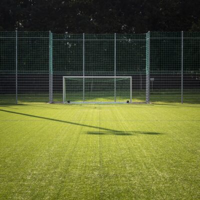 Jacquet SA - Football Veyrier