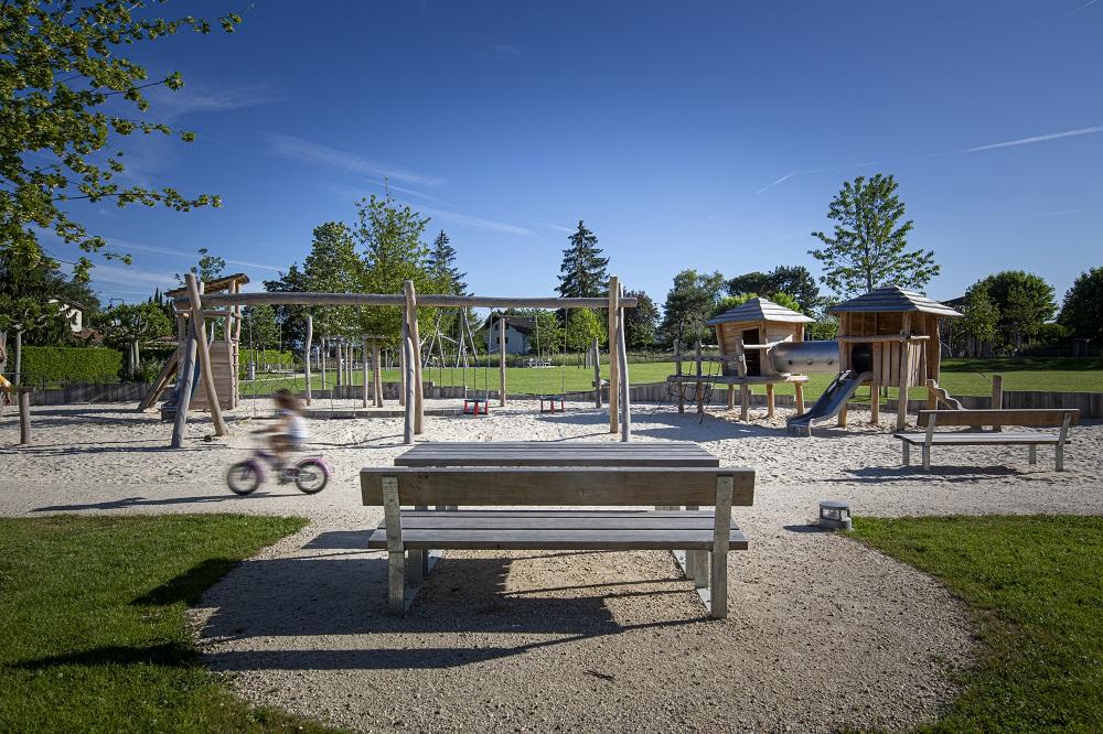 Jacquet SA - Parc Marguerite