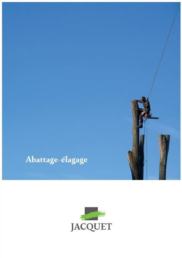 Couverture Abattage-Elagage