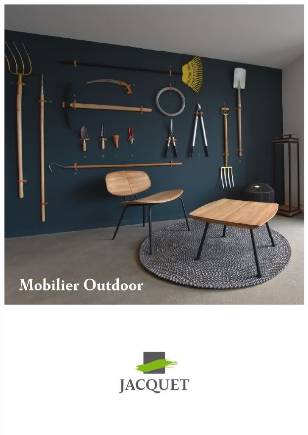 Couverture Mobilier Outdoor