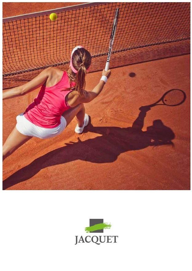 Couverture Plaquette Sport