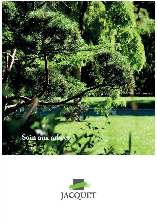 Couverture Soin aux arbres