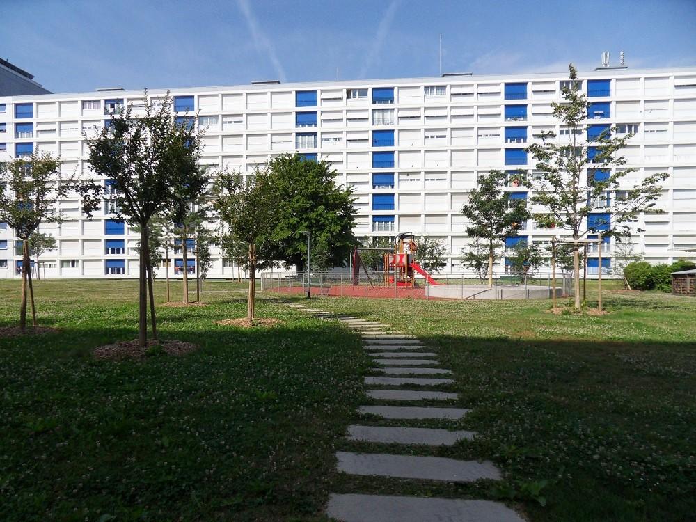 Jacquet SA - Parc du Gros Chêne
