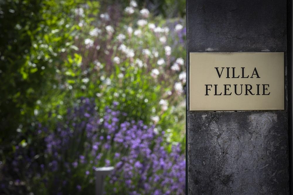 Jacquet SA - Villa Fleurie