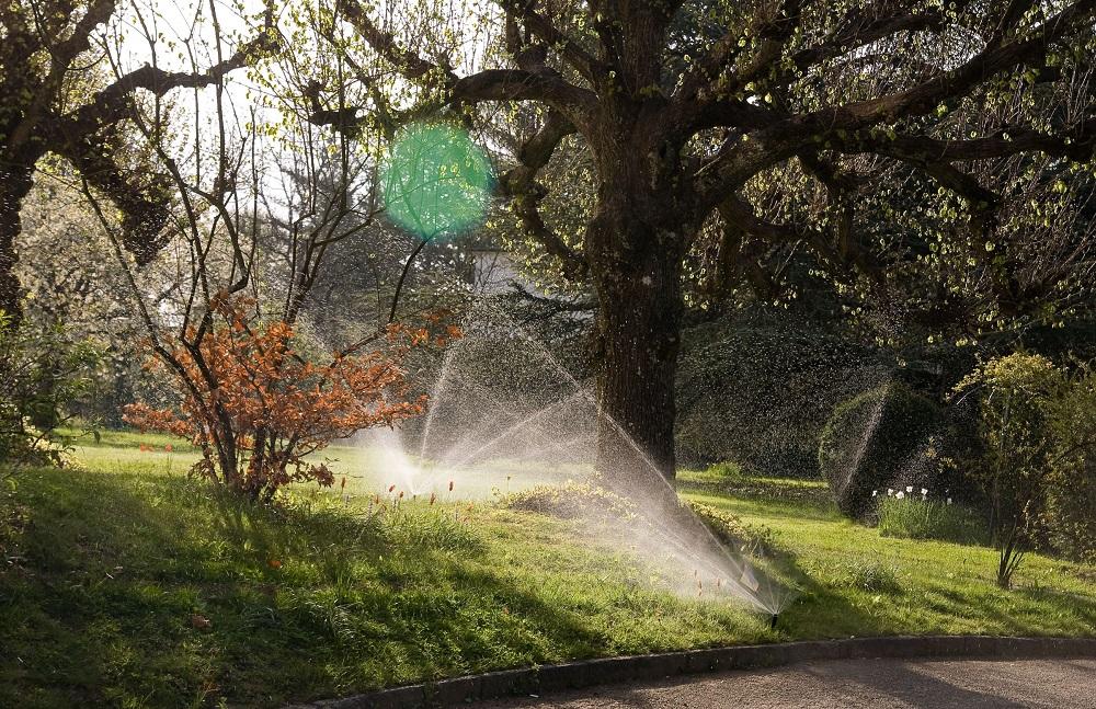 Jacquet SA - arrosage & fontainerie