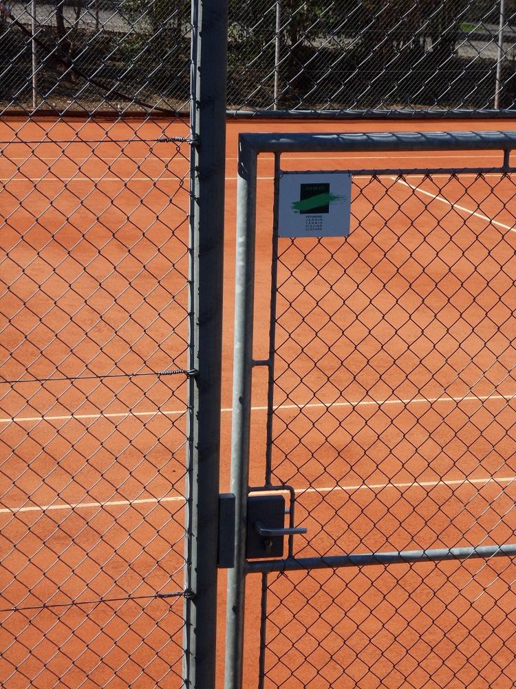 Jacquet SA - clôture et portail