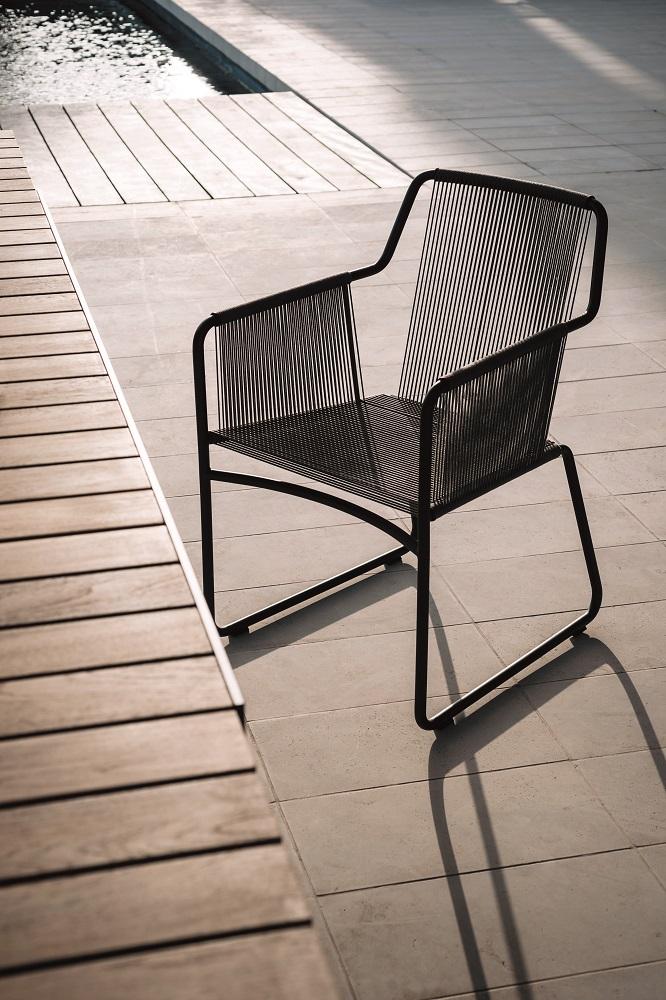 Jacquet SA - mobilier outdoor