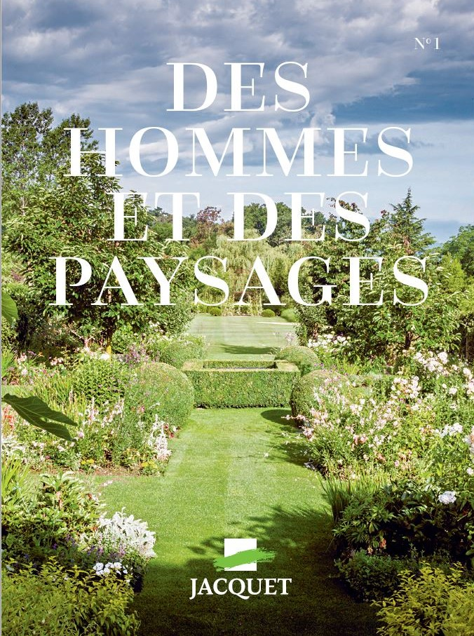 Jacquet SA - Des Hommes et des Paysages
