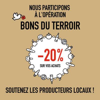 LA PEPINIERE - Jacquet SA - Bons du terroir